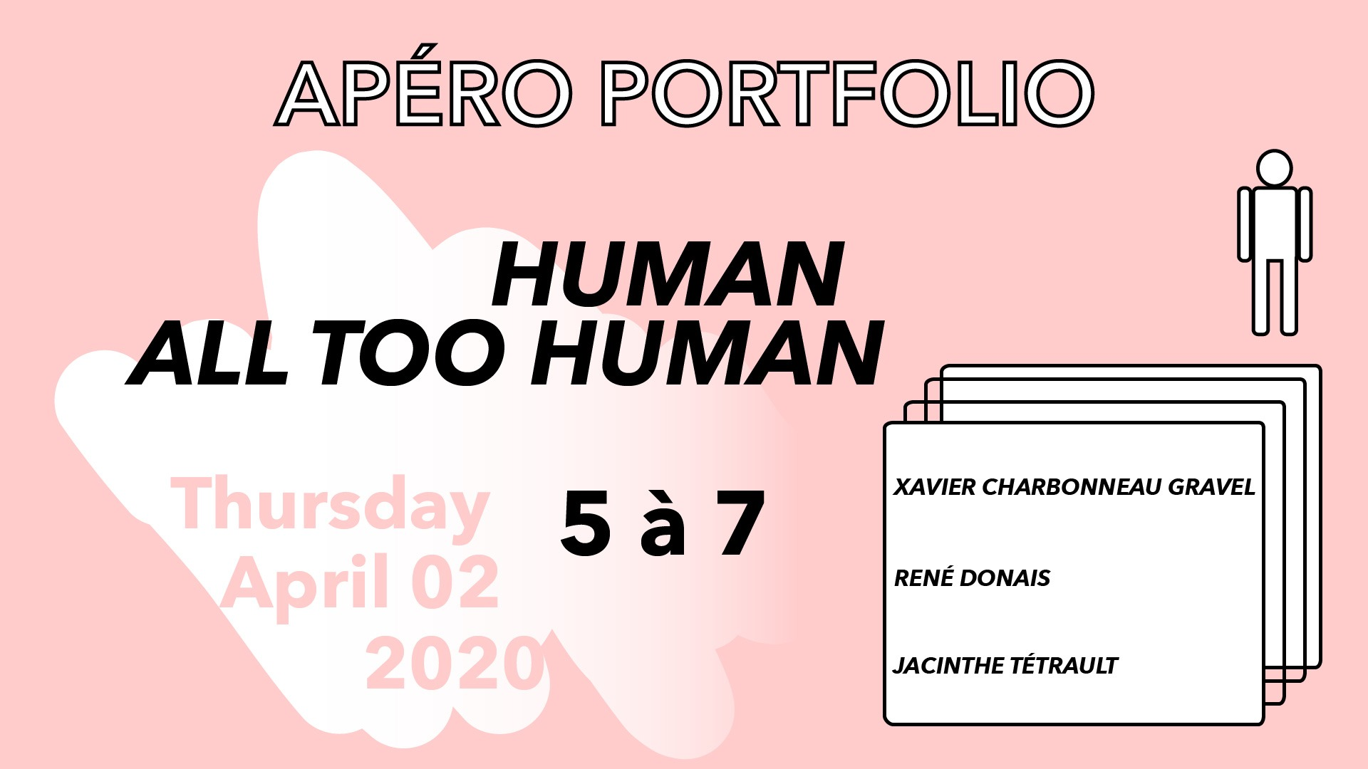 Apero Portfolio: Human, All Too Human